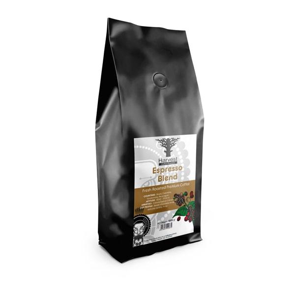 Harvest Espresso Blend