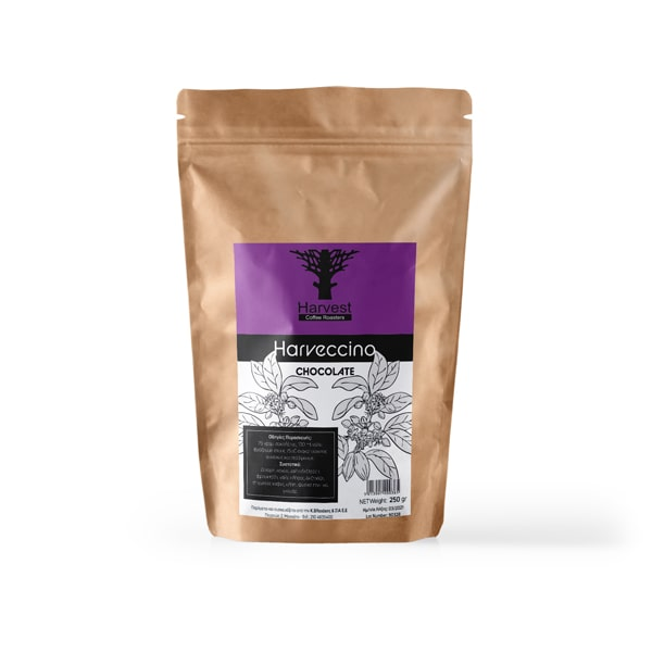 Harvest Ρόφημα Σοκολάτας Harveccino