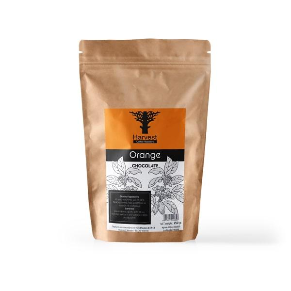 Harvest Ρόφημα Σοκολάτας με Γεύση Πορτοκάλι